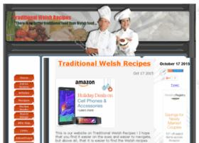 welsh-recipes.the-real-way.com