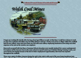 welshcoalmines.co.uk