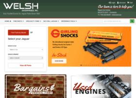 welshent.com
