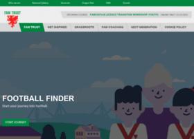 welshfootballtrust.org.uk