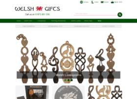 welshgifts.co.uk