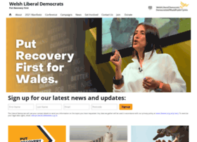 welshlibdems.org.uk