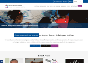 welshrefugeecouncil.org.uk