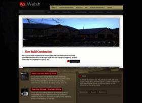 welshstonework.co.uk