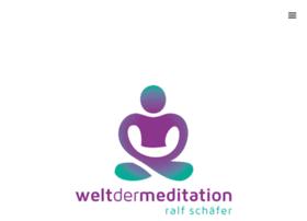 welt-der-meditation.de