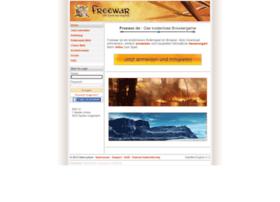 welt10.freewar.de