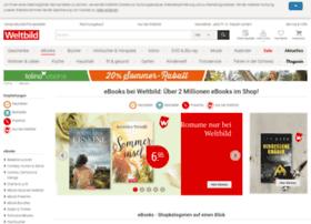 weltbild-ebooks.ch
