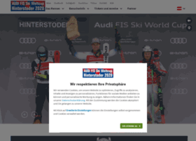 weltcup-hinterstoder.com
