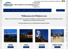weltkarte.com