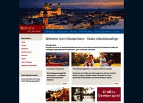 weltreise-durch-deutschland.de