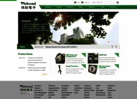 weltrend.com.tw