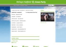 welwynhatfield.greenparty.org.uk