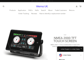 wema.co.uk