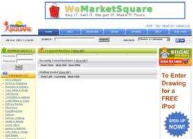 wemarketsquare.com