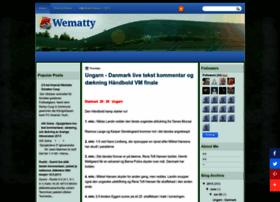 wematty.blogspot.fr