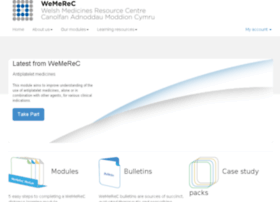 wemerec.org