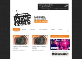 wemfradio.com