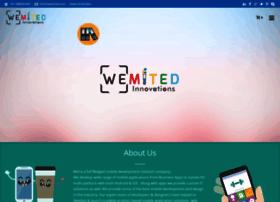 wemited.com