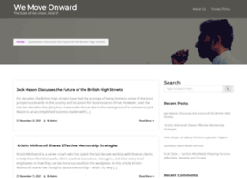 wemoveonward.com