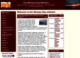 wemyssbay.net