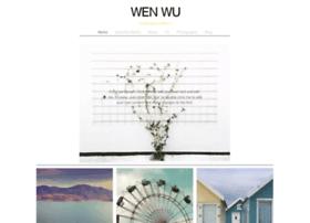 wen-wu.com