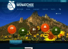 wenatcheewa.gov