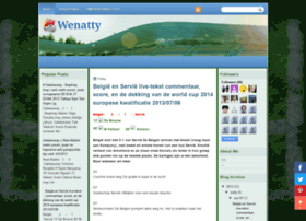 wenatty.blogspot.fr