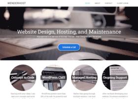 wenderhost.com