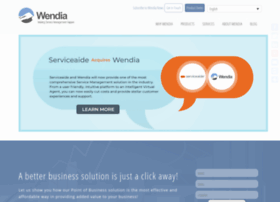 wendia.com