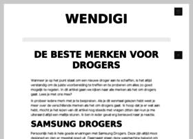 wendigi.nl
