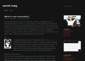 wendmag.com
