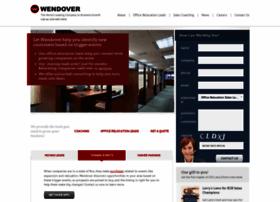 wendovercorp.com