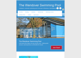 wendoverswimmingpool.co.uk