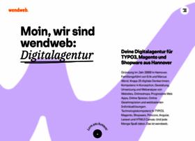 wendweb.de