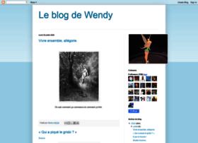 wendy-leblog.com