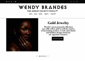 wendybrandes.com