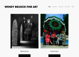wendybrusick.com
