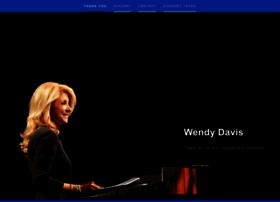 Wendydavisforsenate.com
