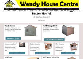 wendyhousecentre.co.za