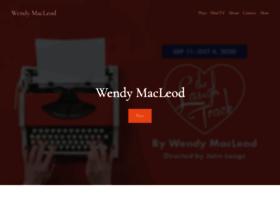 wendymacleod.com