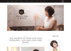 wendypua.com
