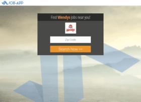 wendys.job-app.org