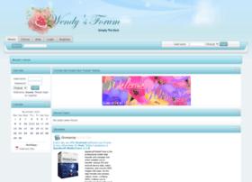 wendysforum.net