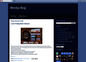 wendysfullgames.blogspot.ro