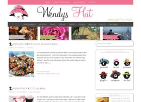 wendyshat.blogspot.com