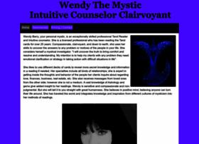 wendythemystic.com