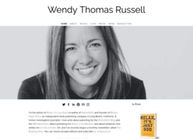 wendythomasrussell.com