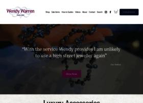 wendywarrenjewellery.co.uk
