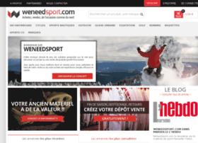 weneedsport.com