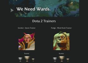 weneedwards.com